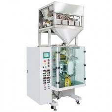 Automatic Filling Packing Machine - CC-1203