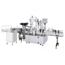 Auto Capping Machine, Automatic Bottle Capping Machine