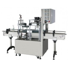Side-Wrap Semi-Auto Capping Machine
