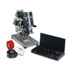 Table Type Semi-Auto Code Printing Machine