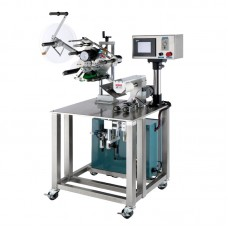 Semi-Automatic Labelling Machine