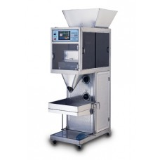 Computer Operated Filling Machine - CC-1000W/S