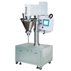 Auger Filling Machines - CC-1001S