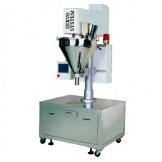 Granular Filling Machine - CC-1002