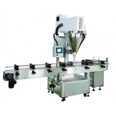 Automatic Bottle / Can Filling Machine - CC-1101