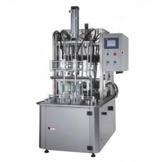 Semi-Automatic Filling Machine for Liquid - AAM-820