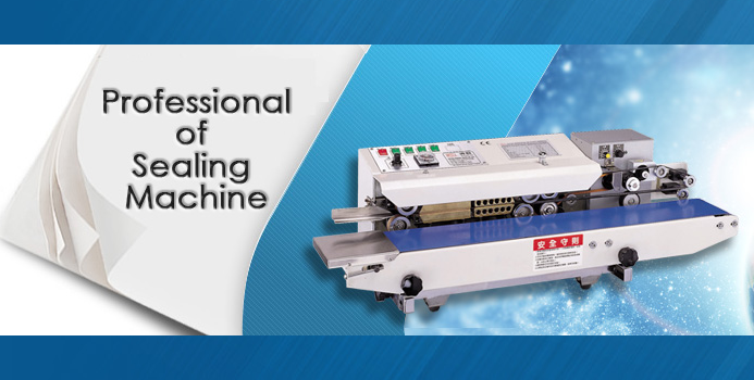 Profectional of packing machine